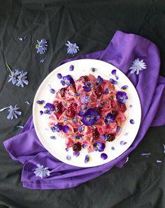 Blackberry Lavender Pasta (8)