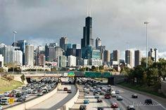 A city of dreams...