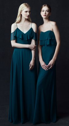 Color cue for the wedding ceremony. Note: the bridesmaids dresses will be near identical to this color once received.