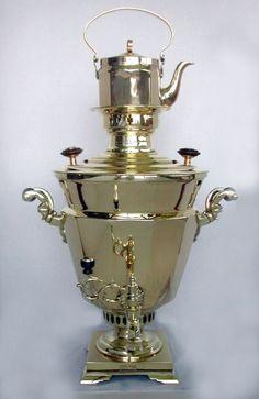 imperial Russia period designs | Russian Samovars - Rare Judaica Antiques, Samovar, Kiddush Cups ...