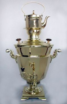 imperial Russia period designs | Russian Samovars - Rare Judaica Antiques, Samovar, Kiddush Cups ...