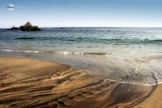 Playa Rosarito, en Baja California México.