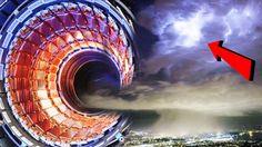 ¿El Colisionador de Hadrones abrió un Portal al Infierno? -Análisis