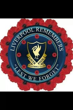 Liverpool remember Fc Liverpool, Liverpool Football Club, Fifa 17, You'll Never Walk Alone, Premier League, Crests, Counting, Chelsea, Legends
