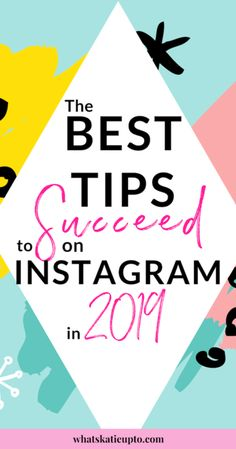 """In this Guide, I share the """"Best Tips to. Instagram Feed, Tips Instagram, Instagram Schedule, Instagram Marketing Tips, Free Instagram, Instagram Caption, Instagram Design, Facebook Marketing, Marketing Digital"""