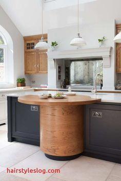 Luxury Kitchen Edwardian Family Home, Barnes Village - Humphrey Munson - Luxury Bespoke Kitchen - Luxury Kitchen Design, Best Kitchen Designs, Luxury Kitchens, Interior Design Kitchen, Cool Kitchens, Kitchen Flooring, Kitchen Countertops, Kitchen Cabinets, Rustic Kitchen