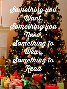 Christmas On A Budget: The 4 Gift Rule