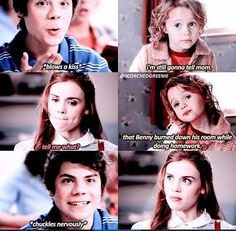 funny, lydia, and cute afbeelding