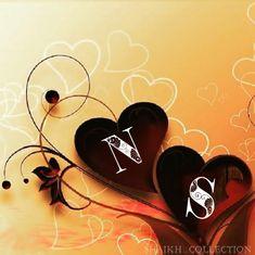Love Wallpaper For Mobile, Love Wallpaper Backgrounds, Name Wallpaper, Wallpaper Gallery, Flower Wallpaper, Alphabet Letters Design, Alphabet Style, Alphabet Stencils, Alphabet Art