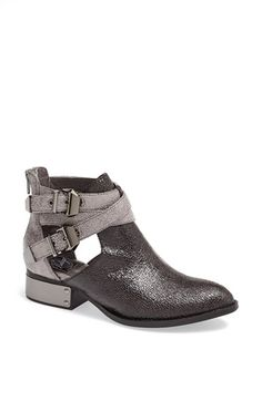 Jeffrey Campbell 'Everly' Bootie available at #Nordstrom. And I might just have to get these