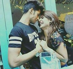 Real match #no_idealmatch #heartcouple #connectiontrue... Mtv Roadies, Hot Couples, Real Hero, Personality Types, Dancer, Bob, Actors, Couple Photos, Celebrities