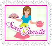 Sweet Jeanette ~ I have a website and I didn't know it ~ LOL Not really me, but she has some good things!