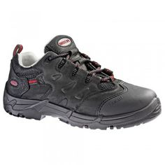 Sicherheitshalbschuh S3 Mawenzi MASCOT®Footwear schwarz