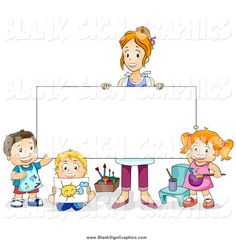 Free Clip Art for Preschool Teachers