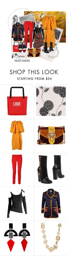 """Untitled #464"" by ohnoflo ❤ liked on Polyvore featuring Chictopia, Meggie, Pippa, CÉLINE, Prada, Michael Kors, Gucci, Tom Ford, Vivienne Westwood Anglomania and Toolally"
