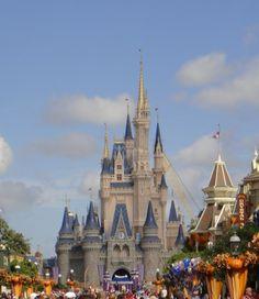 Date set for Grand Opening of Disney's Fantasyland!!