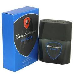 Lamborghini Forza by Tonino Lamborghini Eau De Toilette Spray 1.7 oz (Men) V728-499662