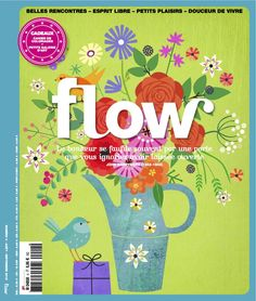 Flow n 4 par Elisandra