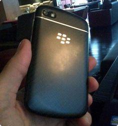 Novas imagens do BlackBerry 10 N-Series