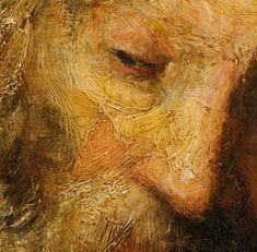 Rembrandt Portrait, Rembrandt Paintings, Prodigal Son, Classic, Colors, Sketches, Art, Pintura, Dibujo