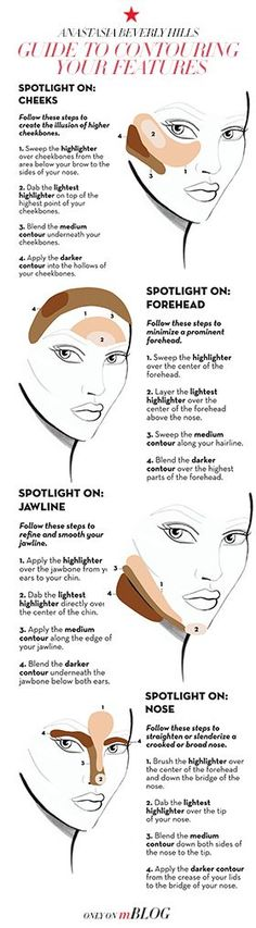 17 Effective Tips for Concealing Acne Scars - Page 2 of 2 - Trend To Wear