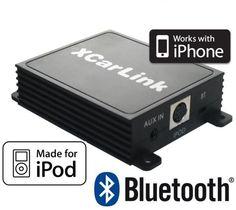 XCarLink iPod Integration Kit $114.99