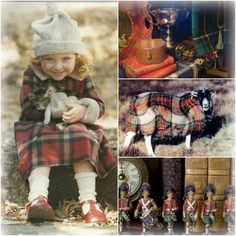 Beautiful Pictures with a English, Victorian, Scottish and Irish twist.tartan love. https://www.ouwbollig.eu https://www.facebook.com/ouwbollig.eu/?ref=hl