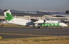 Air Canada Jazz, DHC-8-311, C-FSOU