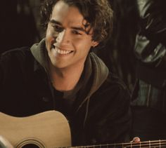 """""""He already was somebody."""" - If I Stay"""