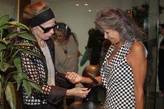 Jetss | Coquetel na Rajasthan em Ipanema contou com a presença da diva do Grand Monde a baronesa Silvia Amélia de Waldner