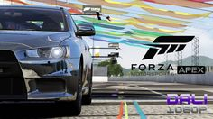 Forza 6: Apex - AWD Autocross - Lancer Evolution X GSR - Rio #Forza6Apex #Racing #YouTube #Windows10 #DaliHDGaming