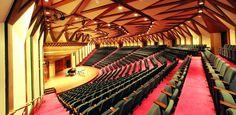 National Centre for the Performing Arts, Mumbai , India - Tata Theatre