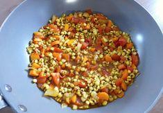 Slzovka se zeleninou na kari « Slzovka Vegetables, Food, Essen, Vegetable Recipes, Meals, Yemek, Veggies, Eten