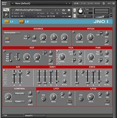 free roland juno 106 samples kontakt 5