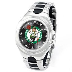 Boston Celtics NBA Mens Victory Series Watch