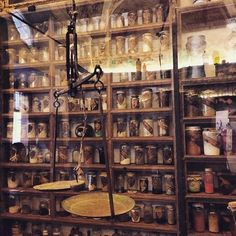 Thanks @hyoi_k for your picture of the monks' pharmacy. #visitvalldemossa #valldemossa.