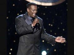 Luther Vandross - If only for one night <3<3<3