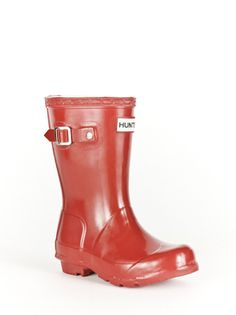 Kids Rain Boots | Rubber Wellington Boots | Hunter Boot Ltd