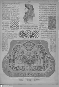 28 [50] - Nro. 7. 15. Februar - Victoria - Seite - Digitale Sammlungen - Digitale Sammlungen