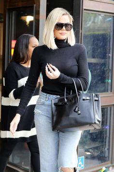 Khloe Kardashian Outfits, Koko Kardashian, Kylie Jenner Outfits, Kardashian Jenner, Fashion Outfits, Jenners, Ikon, Casual, Woodland Hills
