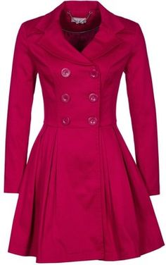 A Wear Classic coat...love this ( in black too!)