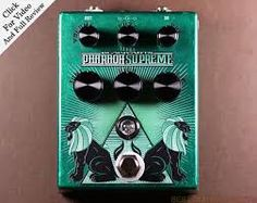 Image result for world's best named guitar effects pedals