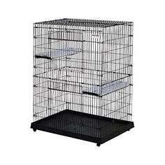 Kitty Cage