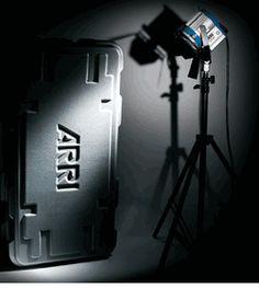 Arri 150/300 Fresnel Mini Light Kit  571994