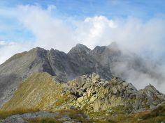 Sale la nebbia sulle montagne della Valle di Susa  #myValsusa 07.09.16 #fotodelgiorno di Diego Vindrola