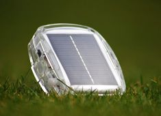 Solar Pebble Powers Africa And The World