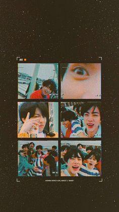 New Bts Wallpaper Iphone Aesthetic Jungkook Ideas Bts Lockscreen, Foto Bts, K Pop, Bts Love, Bts Polaroid, Polaroid Frame, Polaroids, Images Gif, K Wallpaper