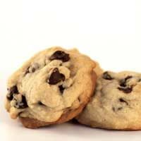 Whole Wheat Tollhouse Cookie recipe