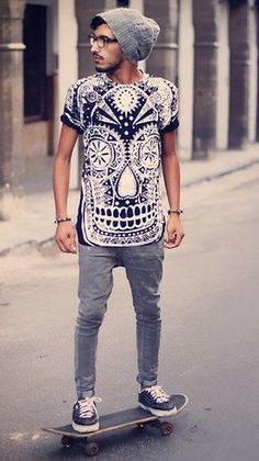 I want that t-shirt!!! | Raddest Looks On The Internet http://www.raddestlooks.net | Raddest Looks On The Internet: http://www.raddestlooks.net