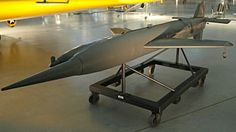 """""""The Henschel Hs 117 Schmetterling (German for Butterfly) was a TV guided German surface-to-air missile project developed during World War II. There was also an air-to-air version. The operator used a telescopic sight and a joystick to guide the missile by radio control."""""""